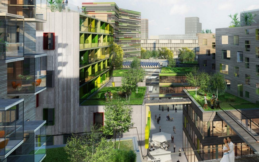 EmilPav: cemento ecologico pavimenti edilizia ecosostenibile
