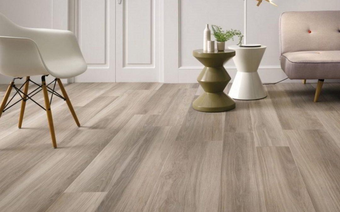 L'EmilPav: pavimenti effetto legno. Novità degli ultimi anni