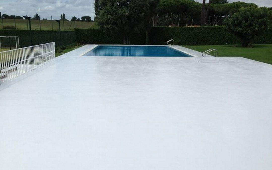 EmilPav S.r.l. Pavimenti in resina ermeticità idrorepellenza