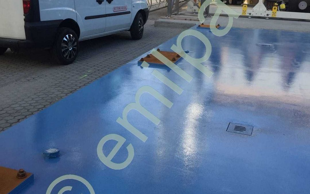 EmilPav S.r.l.: Pavimenti residenziali in resina epossidica!