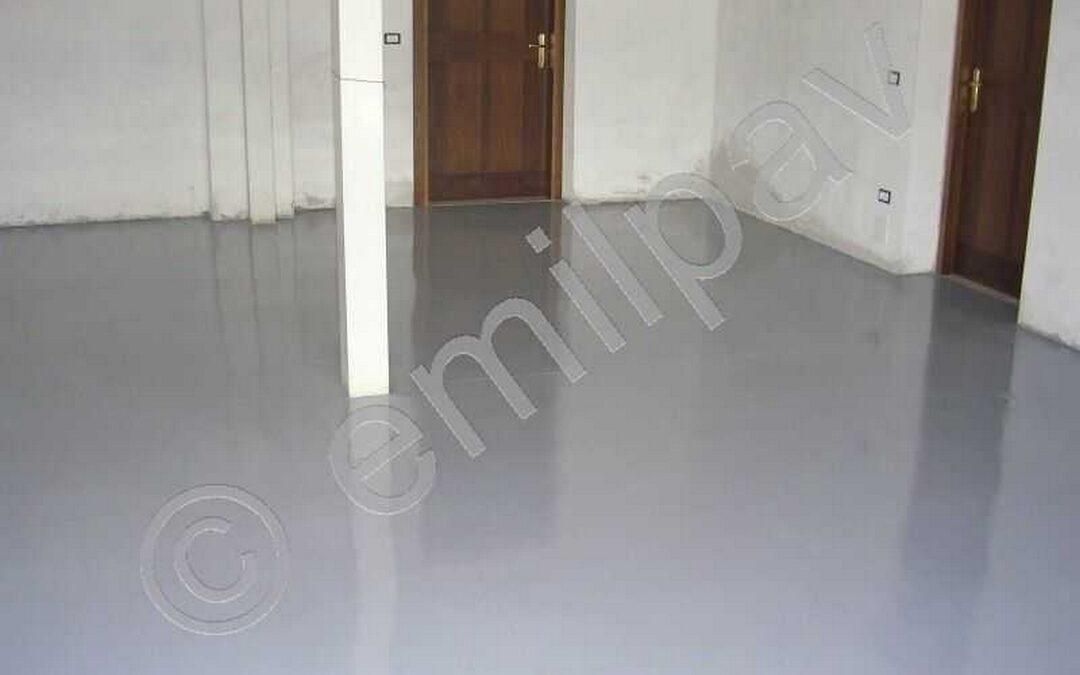 EmilPav S.r.l.: resina epossidica, guadagna molta popolarità