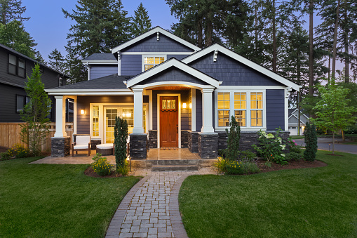 Quando una casa cambia da un tappeto