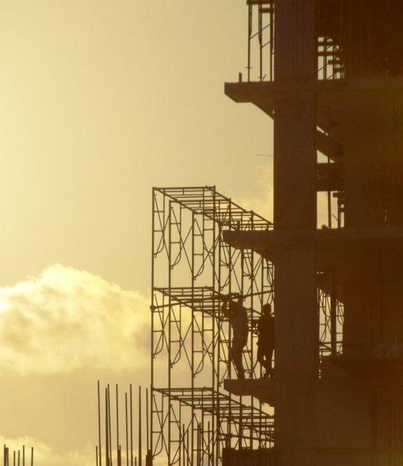 Quanto costa davvero la riparazione delle fondamenta?